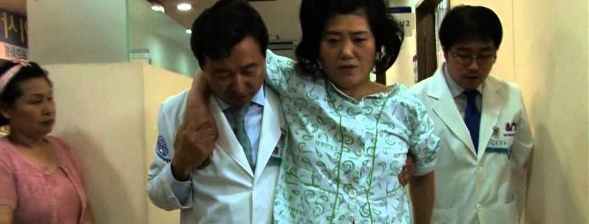 Хүзүү, нурууны диск, үе мөчний өвчнийг мэс заслын бус аргаар эмчилж байна