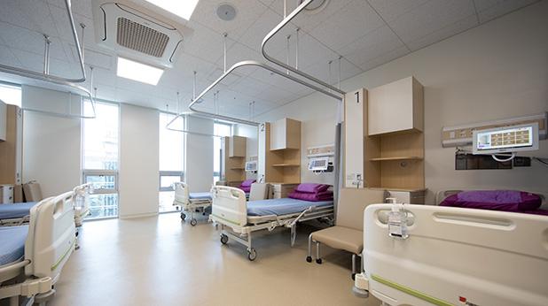 Ирэх сард гурван эмнэлэг,  нэг төвийн үйл ажиллагааг эхлүүлнэ